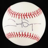 Tony Gwynn Signed OML Baseball (Beckett COA) at PristineAuction.com
