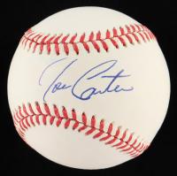 Joe Carter Signed OAL Baseball (Beckett COA) at PristineAuction.com