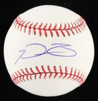 Prince Fielder Signed OML Baseball (Beckett COA) at PristineAuction.com