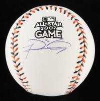Prince Fielder Signed 2007 All-Star Game Baseball (Beckett COA) at PristineAuction.com
