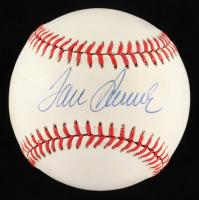 Tom Seaver Signed ONL Baseball (Beckett COA) at PristineAuction.com