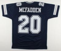 Darren McFadden Signed Jersey (Beckett COA) at PristineAuction.com