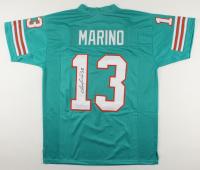 Dan Marino Signed Jersey (JSA COA) at PristineAuction.com