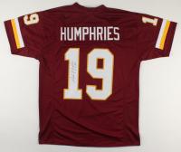Adam Humphries Signed Jersey (JSA COA) at PristineAuction.com