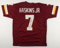 Dwayne Haskins Jr. Signed Jersey (JSA COA) at PristineAuction.com