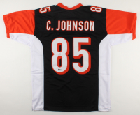 Chad Johnson Signed Jersey (Beckett Hologram) at PristineAuction.com