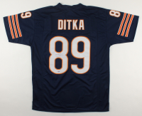 Mike Ditka Signed Jersey (PSA COA) at PristineAuction.com