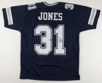 Byron Jones Signed Jersey (JSA Hologram) at PristineAuction.com
