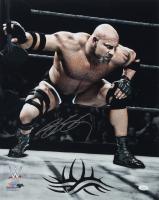 Bill Goldberg Signed WWF 16x20 Photo (JSA COA) at PristineAuction.com