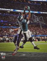 Alshon Jeffrey Signed Eagles 8x10 Photo (Fanatics Hologram) at PristineAuction.com