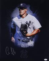 Aaron Judge Signed Yankees 16x20 Photo (JSA COA) at PristineAuction.com
