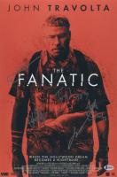 """The Fanatic"" 12x18 Photo Signed by (4) with John Travolta, Fred Durst, Ana Golja & Devon Sawa (Beckett LOA) at PristineAuction.com"