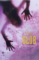 """Kevin Dillon Signed """"The Blob"""" 11x17 Photo (Beckett COA) at PristineAuction.com"""