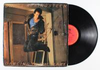 "Bruce Springsteen Signed ""Dancing In The Dark"" Vinyl Record Album (ACOA Hologram) at PristineAuction.com"