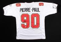 Jason Pierre-Paul Signed Jersey (Beckett Hologram) (See Description) at PristineAuction.com