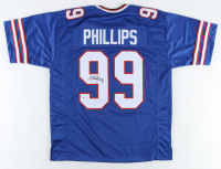 Harrison Phillips Signed Jersey (Beckett COA) at PristineAuction.com