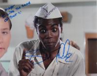 "Donald Fullilove Signed ""Back to The Future"" 11x14 Photo Inscribed ""Mayor I like the sound of that!!!"" (AutographCOA COA) at PristineAuction.com"