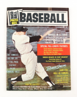 1965 Original Baseball Magazine with Mickey Mantle (See Description) at PristineAuction.com
