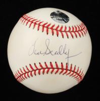 Vin Scully Signed OAL Baseball (JSA LOA) at PristineAuction.com