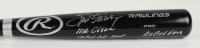 Steve Garvey Signed Rawlings Pro Baseball Bat with Multiple Inscriptions (Beckett COA) at PristineAuction.com