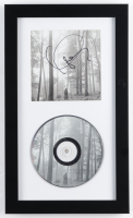 "Taylor Swift Signed 8x13.5 Custom Framed ""Folklore"" Album Photo Display (JSA COA) at PristineAuction.com"