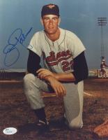 Jim Palmer Signed Orioles 8x10 Photo (JSA COA) at PristineAuction.com