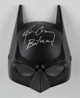 "Kevin Conroy Signed Full-Size Batman Mask Inscribed ""Batman"" (Beckett Hologram) at PristineAuction.com"