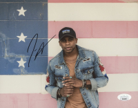 Jimmie Allen Signed 8x10 Photo (JSA COA) at PristineAuction.com