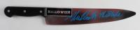 """Nick Castle Signed """"Halloween"""" Prop Knife Inscribed """"The Shape"""" (JSA Hologram) at PristineAuction.com"""