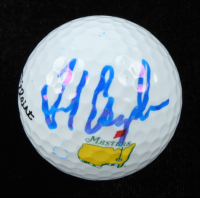 Fred Couples Signed Masters Logo Golf Ball (JSA COA) at PristineAuction.com
