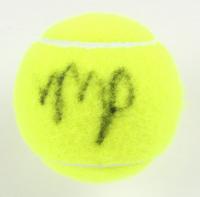 Daniil Medvedev Signed Wilson Tennis Ball (JSA Hologram) at PristineAuction.com