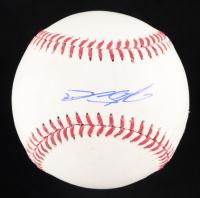 Kyle Schwarber Signed OML Baseball (JSA COA) at PristineAuction.com
