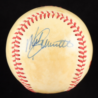 Mike Schmidt Signed 1980 World Series Baseball  (JSA COA) at PristineAuction.com