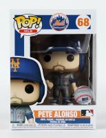 Pete Alonso - Mets - MLB #68 Funko Pop! Vinyl Figure at PristineAuction.com