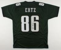 Zach Ertz Signed Jersey (JSA COA) at PristineAuction.com