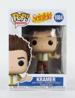 "Kramer - ""Seinfeld"" - Television #1084 Funko Pop! Vinyl Figure at PristineAuction.com"