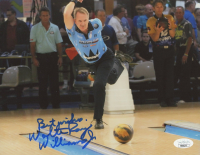 """Walter Ray Williams Signed 8x10 Photo Inscribed """"Best Wishes"""" (JSA COA) at PristineAuction.com"""