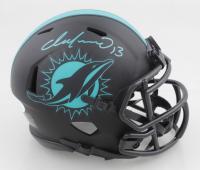 Dan Marino Signed Dolphins Eclipse Alternate Speed Mini Helmet (JSA COA) at PristineAuction.com