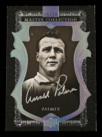 Arnold Palmer  2016 Upper Deck All-Time Greats Master Collection Autographs Silver #MCAP #15/20 at PristineAuction.com
