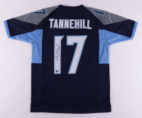 Ryan Tannehill Signed Jersey (Beckett Hologram) at PristineAuction.com