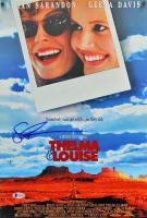 "Susan Sarandon Signed ""Thelma & Louise"" 12x18 Movie Poster (Beckett COA) at PristineAuction.com"