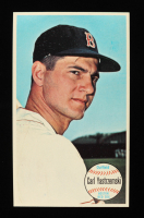 Carl Yastrzemski 1964 Topps Giants #48 at PristineAuction.com