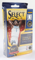 2021 Panini Select Basketball Hanger Box with (20) Cards (See Description) at PristineAuction.com