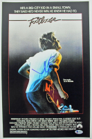 """Kevin Bacon Signed """"Footloose"""" 12x18 Movie Poster (Beckett COA) at PristineAuction.com"""