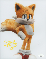 """Colleen O'Shaughnessey Signed """"Sonic The Hedgehog"""" 8x10 Photo Inscribed """"Tails"""" (JSA COA) at PristineAuction.com"""