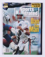 Dan Marino Signed Sports Illustrated Magazine (UDA COA) at PristineAuction.com