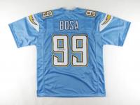Joey Bosa Signed Jersey (JSA COA) at PristineAuction.com