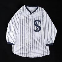 John Cusack Signed Jersey (Beckett COA) at PristineAuction.com