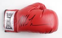 Mike Tyson Signed Everlast Boxing Glove (JSA COA) (See Description) at PristineAuction.com