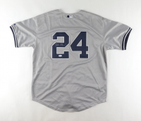 Robinson Cano Signed Yankees Jersey (JSA COA) at PristineAuction.com